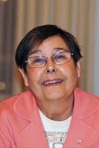 Maria Bandrowski