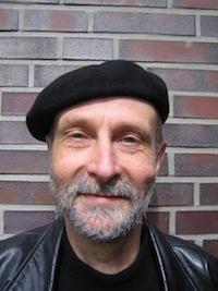 Jens Tamcke